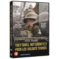 Pour les soldats tombés DVD