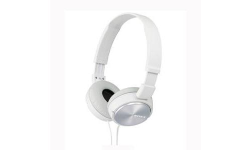 Casque Sony MDR ZX310 Blanc