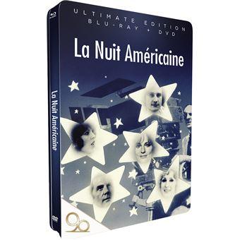 La nuit américaine - Combo Blu-Ray + DVD Edition Prestige