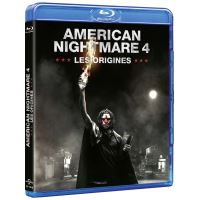 American Nightmare 4 Les Origines Blu-ray