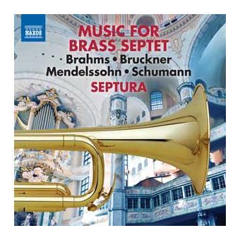 Mendelssohn - Schumann - Bruckner - Brahms