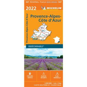 Provence-Alpes-Côte d'Azur 2017
