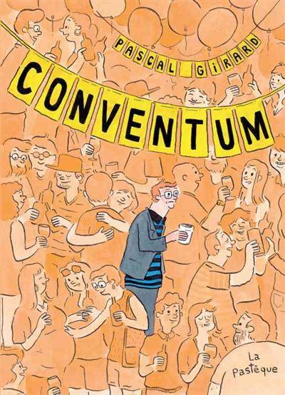 Conventum