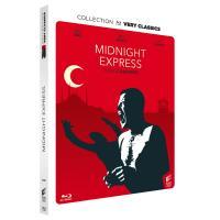 Midnight Express Exclusivité Fnac Blu-ray