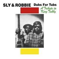 Dubs for Tubs: A Tribute To King Tubby - CD