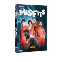 Misfits/saison 1