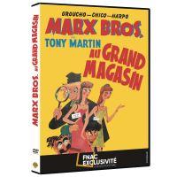 Les Marx au grand magasin Exclusivité Fnac DVD