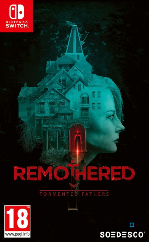 Remothered Tormented Fathers Nintendo Switch