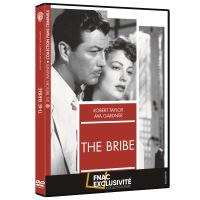 The Bribe Exclusivité Fnac DVD