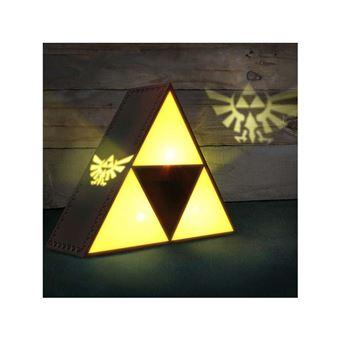 Lampe USB The Legend of Zelda Tri force