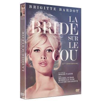 LA BRIDE SUR LE COU (1961)-FR