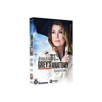 Grey's Anatomy Saison 12 Coffret DVD