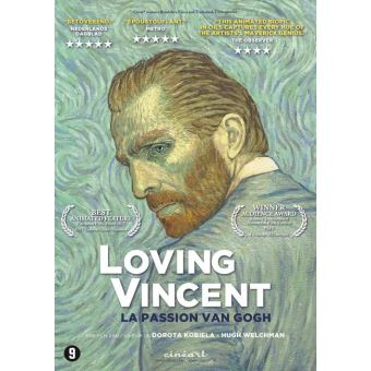LOVING VINCENT-BIL