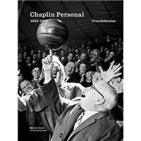 Chaplin Personal