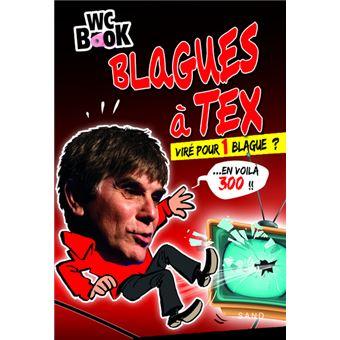 Blagues à Tex