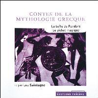 Contes de la mythologie Grecque - Le pichet magique