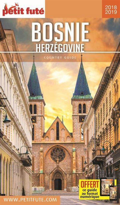 Bosnie-herzegovine 2018 petit fute + offre num