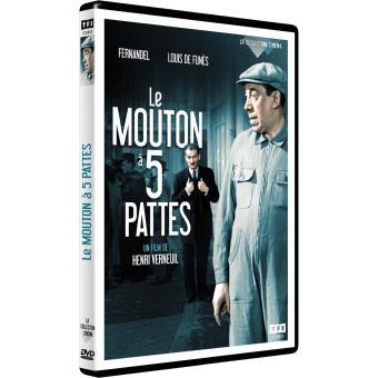 MOUTON A CINQ PATTES (1954)-FR