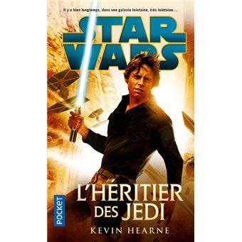 Star WarsHeir to the jedi