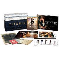 Titanic - Edition Ultime Limitée 4 Blu-Ray