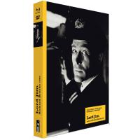 Lord Jim Edition Collector Combo Blu-Ray + DVD