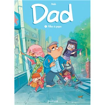 DadFilles à papa