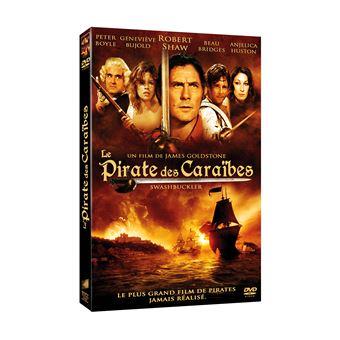 Pirate Des CaraïbesLe Pirate des Caraïbes DVD