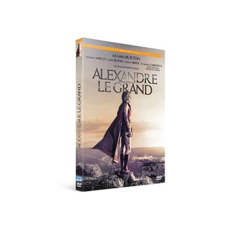 Alexandre le Grand DVD