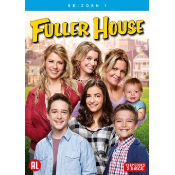 FULLER HOUSE S1-BIL