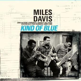Kind Of Blue Edition Deluxe