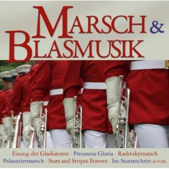 Marsch-und Blasmusik!!!