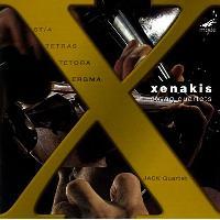 Xenakis Edition - Volume 10 lesquatuors à cordes