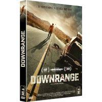 Downrange DVD