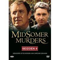 Midsomer murders serie 4-NL
