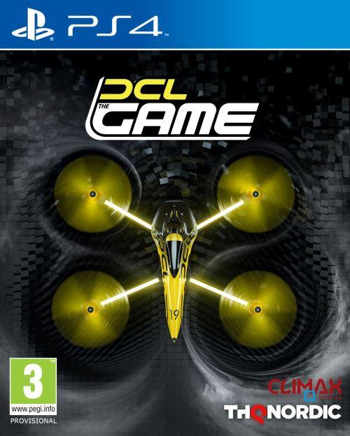 DCL - Drone Championship League PS4