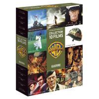 "Coffret - 90 ans Warner - ""Guerre"" - 10 DVD"