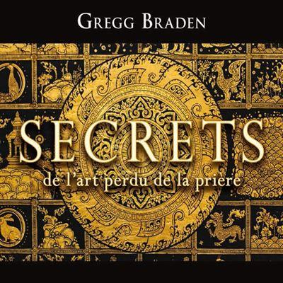 Secrets de l'art perdu de la prière - Secrets de l'art perdu de la prière - 9782897364236 - 15,99 €