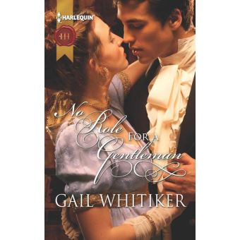 no role for a gentleman whitiker gail