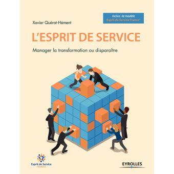 L'esprit de service