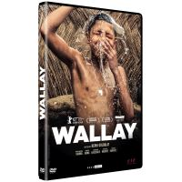 Wallay DVD