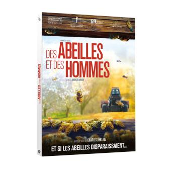 DES ABEILLES ET DES HOMMES-FR