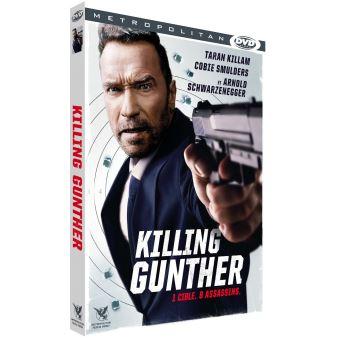 KILLING GUNTHER-FR