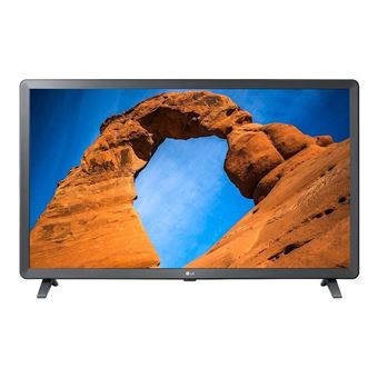 LG 32LK6100PLB - LCD-tv met LED-achtergrondverlichting
