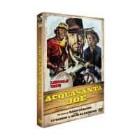 Acquasanta Joe DVD