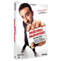 Mathieu Madénian DVD