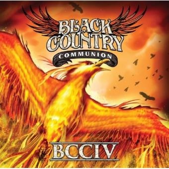 BCCIV/2LP COLOURED