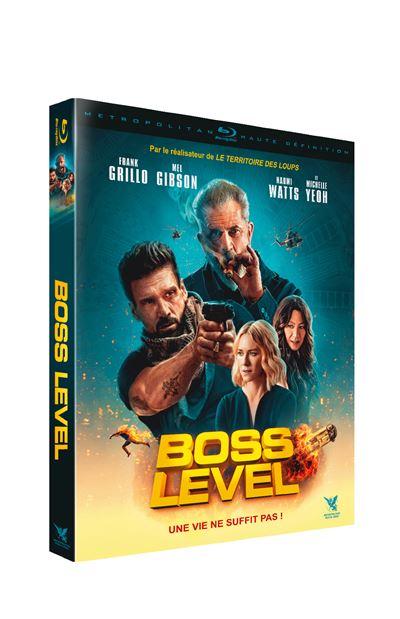 Boss Level