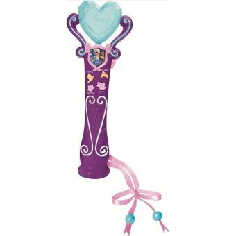 Microphone Enregistreur IMC Toys Frozen La Reine des Neiges