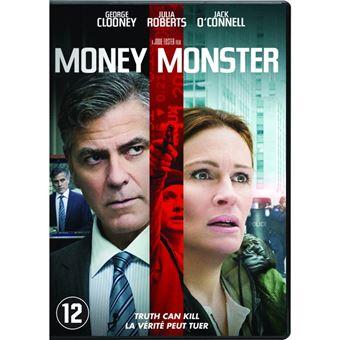 Money monster -BIL