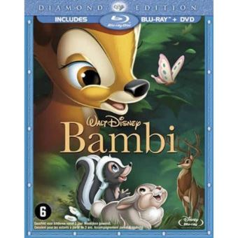Bambi (SE) Special Edition